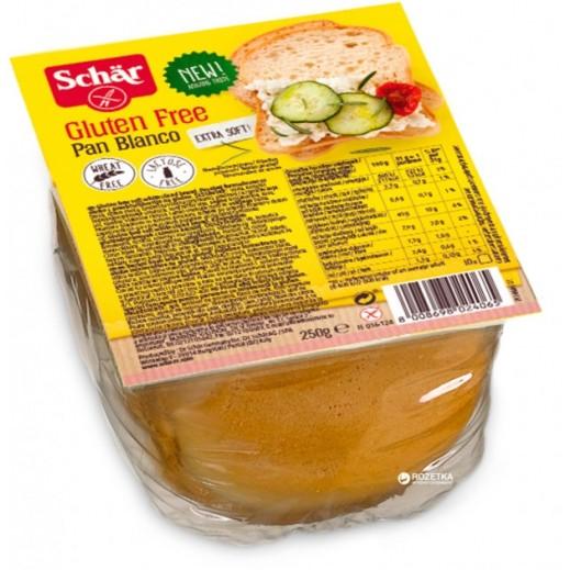 شار - خبز بان بلانكو خالي من الجلوتين 250 جم