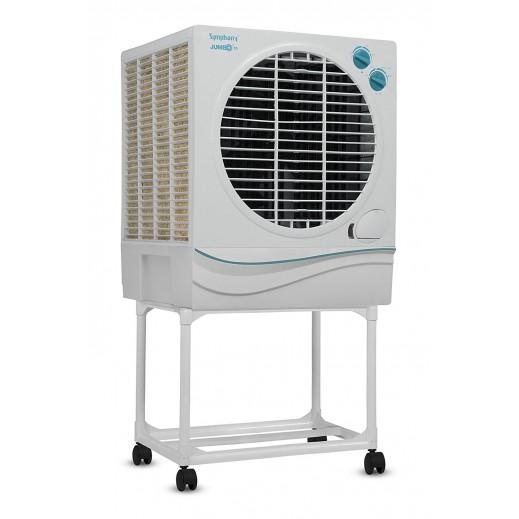 سيمفوني – مكيف الهواء جامبو 70 لتر – أبيض - يتم التوصيل بواسطة EASA HUSSAIN AL YOUSIFI & SONS COMPANY