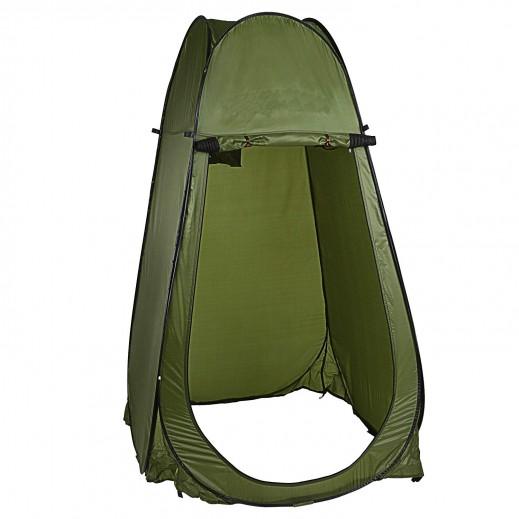 رامادان – خيمة حمام قابلة للطي مع حقيبة (190×120×120 سم )