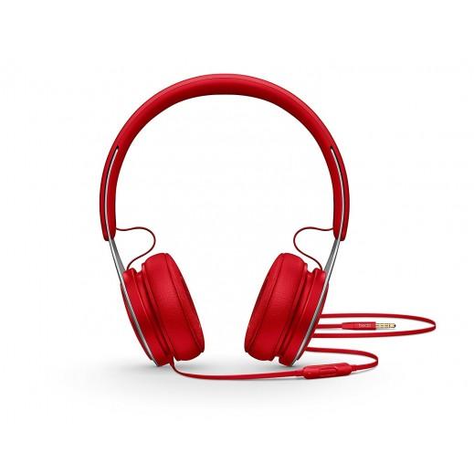 بيتس – سماعه رأس سلكية – احمر
