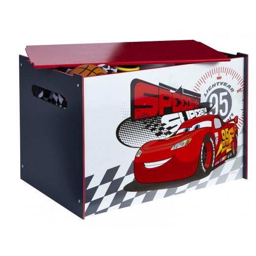 صندوق لتخزين ألعاب الأطفال من ديزنى  - يتم التوصيل بواسطة Taby Group