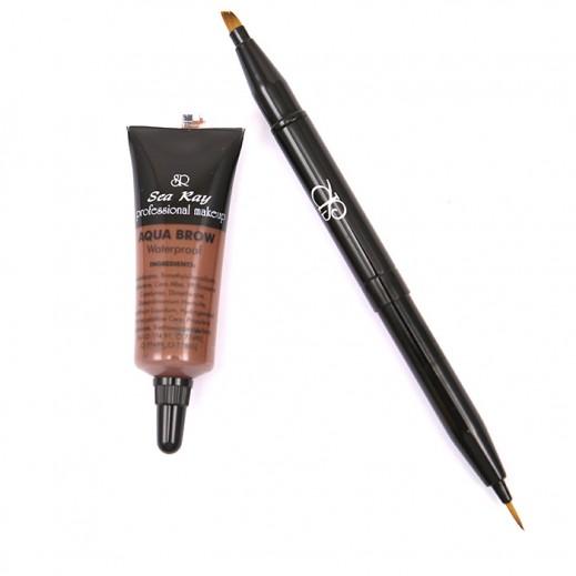 سي راي – قلم تحديد الحاجبين تاتو بروفيشنال رقم 52