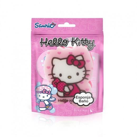 سوفيبيل - إسفنجة استحمام هالو كيتي
