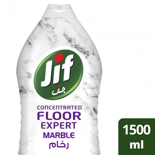 جيف - منظف مركز للأرضيات الرخام 1.5 لتر
