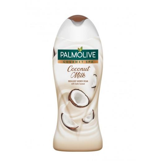 بالموليڤ – سائل إستحمام سبا لتجديد البشرة 500 مل