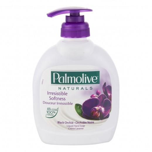 بالموليڤ – غسول اليدين بخلاصة زهرة الأوركيد 300 مل
