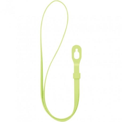 حلقة حزام يد للايبود تاتش - اصفر
