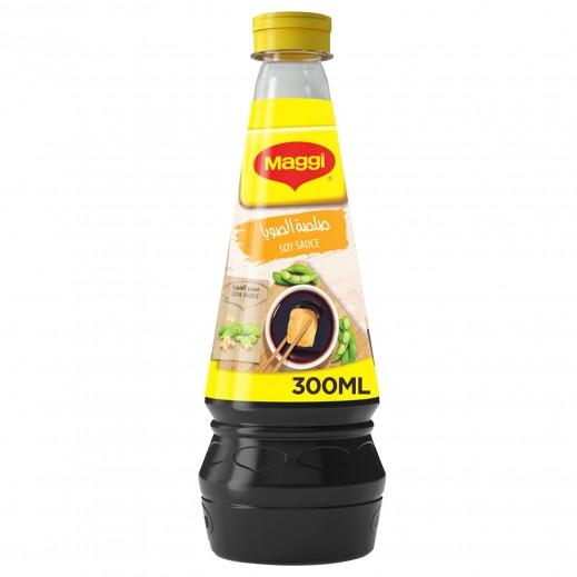 ماجي  - صلصة الصويا 300 مل