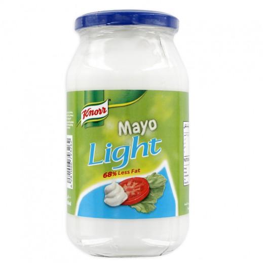 كنور - مايونيز خفيف 500 مل