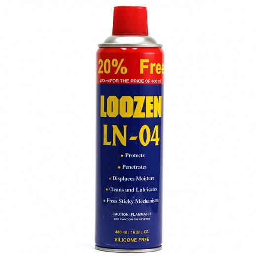 لووزن بخاخ لاستخدام متعدد الأغراض 480 مل