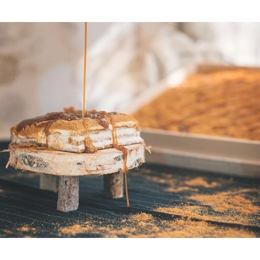 كيك بالعسل - يتم التوصيل بواسطة Kakawna