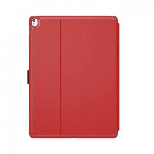 """سبيك – غطاء فوليو للأيباد برو 10.5"""" – احمر"""