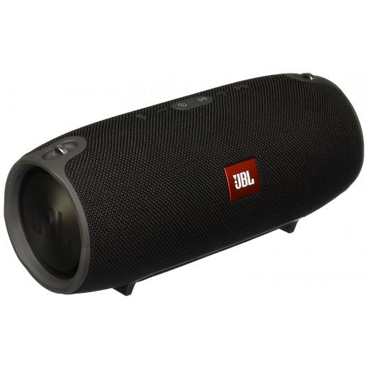 جي بي ال – مكبر الصوت اكستريم اللاسلكي والمقاوم للماء – اسود - يتم التوصيل بواسطة Oskar