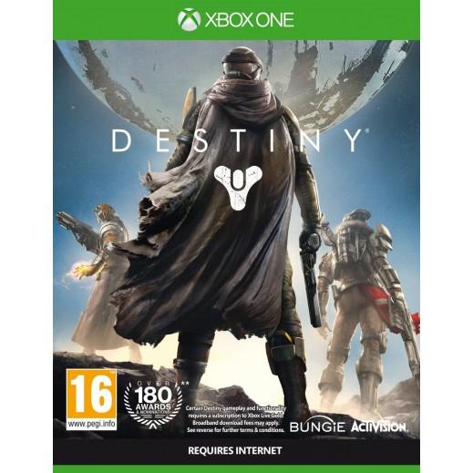 لعبة Destiny لإكس بوكس وان - PAL