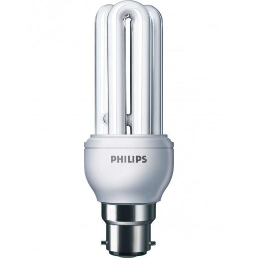 فيليبس – مصباح موفر للطاقة B22-CDL – بقوة 14 واط