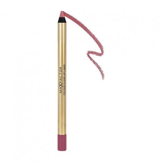 ماكس فاكتور- قلم تحديد الشفاه Elixir (رقم 4) Pink Princess