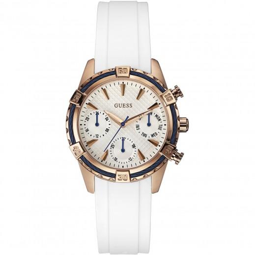 """جيس - """"كاتالينا كرونوغراف""""، ساعة يد للنساء - يتم التوصيل بواسطة Beidoun"""