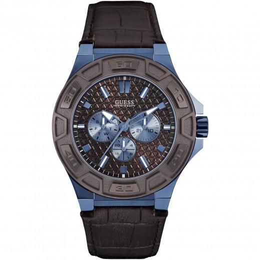 """جيس - """"فورس"""" ساعة يد للرجال - يتم التوصيل بواسطة Beidoun"""