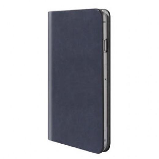 غطاء محفظة COLORANT C3 S نحيف لآيفون 6 بلاس - ازرق غامق