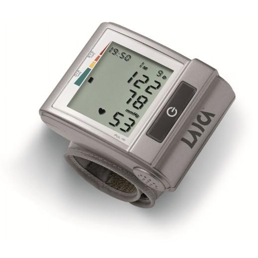 ليكا – جهاز قياس ضغط الدم الأوتوماتيكي من المعصم موديل BM1001