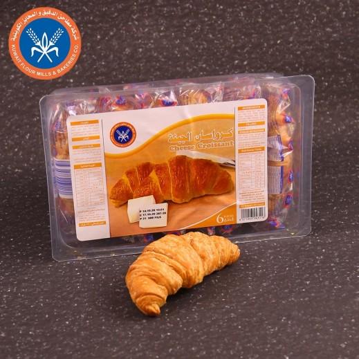 المطاحن – كرواسون بالجبن 6 × 60 جم