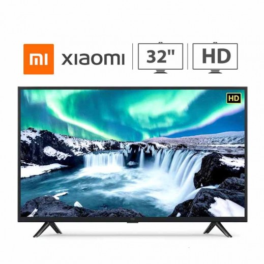 شاومي - تلفزيون ذكي 32 بوصة HD LED