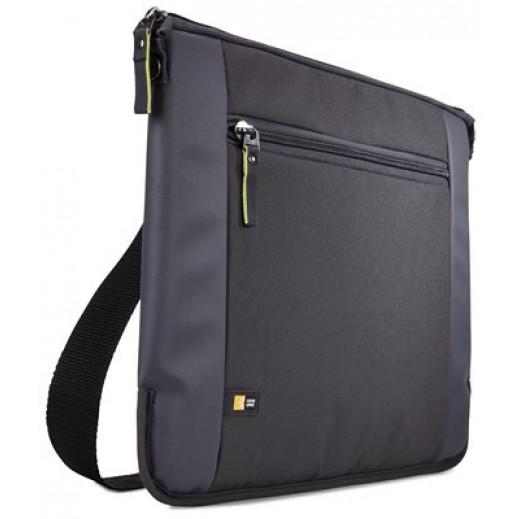 حقيبة CASE LOGIC نوع INTRATA  للكومبيوتر المحمول 14 انش رمادي رقم
