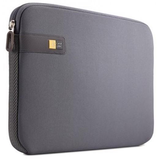 حقيبة ملف CASE LOGIC لآبل ماك بوك 13.3 - رمادي