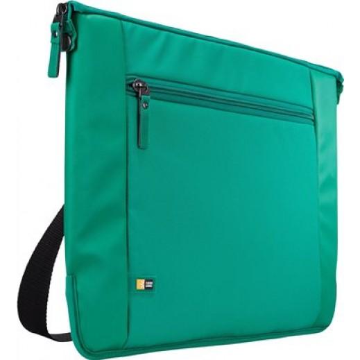حقيبة CASE LOGIC نوع INTRATA  للكومبيوتر المحمول 14 انش اخضر