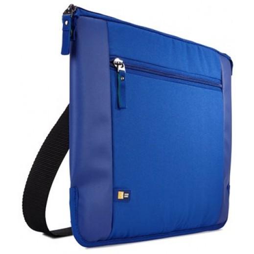 حقيبة CASE LOGIC نوع INTRATA  للكومبيوتر المحمول 14 انش ازرق