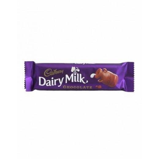 كادبوري - شوكولاتة بالحليب 37 جم