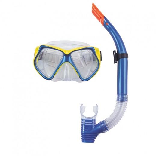 """بست واي – أدوات الغوص """" هيدرو برو """" – أزرق"""