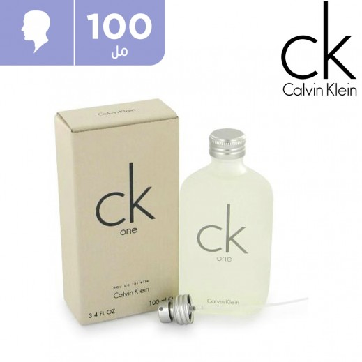 "كلفن كلين - عطر ""سي كي وان""  للرجال 100 مل"