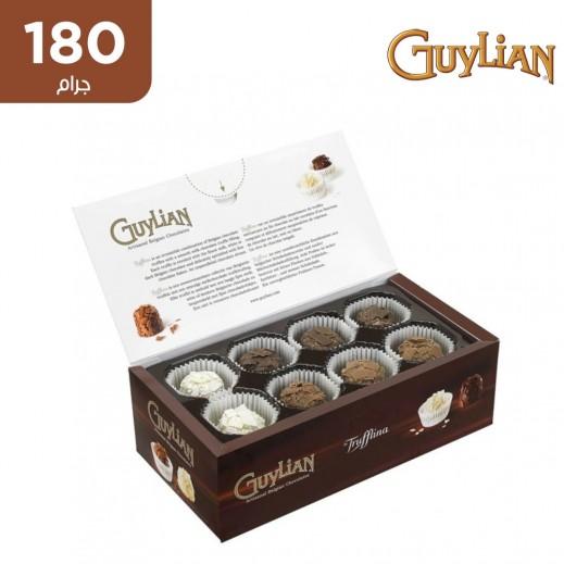 جوليان – شوكولاتة التروفيل المحشوة 180 جم