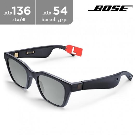 بوز – Alto نظارة شمسية و سماعة – اسود - يتم التوصيل بواسطة aDawliah Electronics