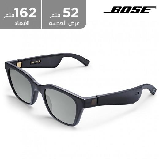 بوز – Rondo نظارة شمسية و سماعة – اسود - يتم التوصيل بواسطة aDawliah Electronics