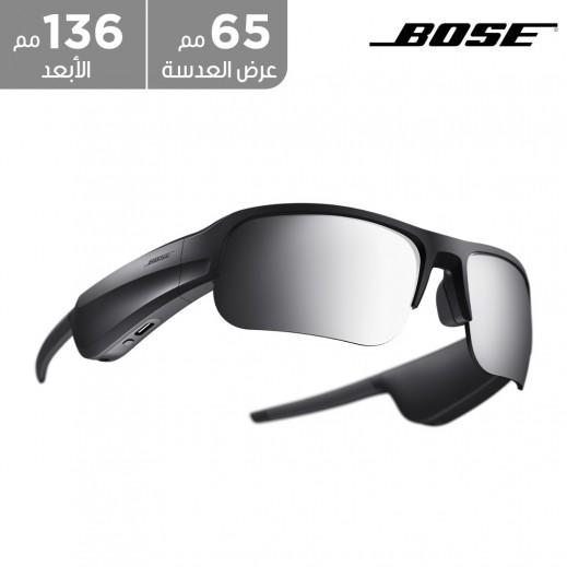 بوز - نظارة شمسية و سماعات Tempo - أسود - يتم التوصيل بواسطة aDawliah Electronics خلال يومين عمل