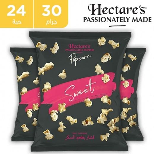 هيكترز - فشار بطعم السكر 24 × 30 جم