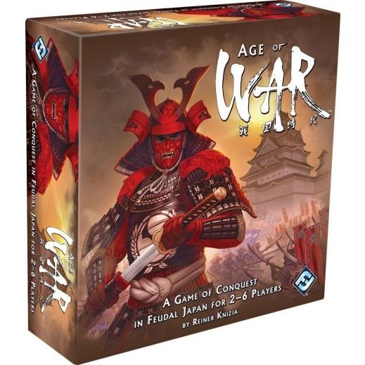 لعبة Age of war