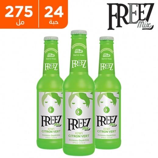 فريزز - عصير الكيوي 275 مل × 24 حبة - أسعار الجملة