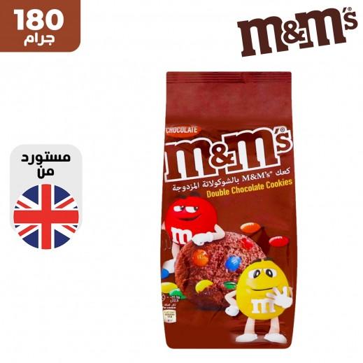 إم & إمز - كوكيز الشوكولاتة 180 جم