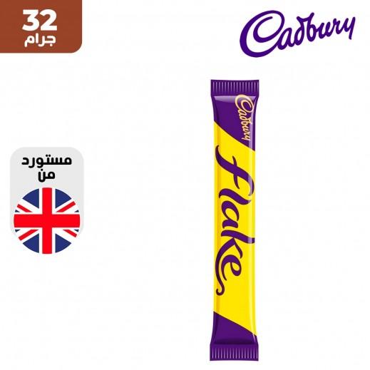 كادبوري - قالب شوكولاتة فليك ستاندرد 32 جم