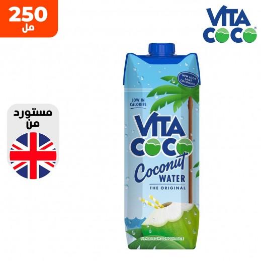 فيتا مشروب كوكو مياه جوز الهند 1 لتر
