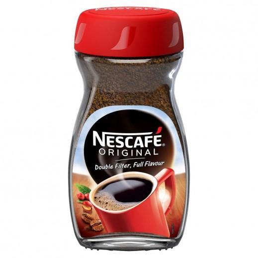 نسكافيه قهوة سريعة التحضير 200 جم