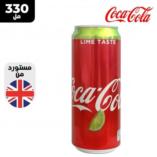 كوكا كولا مشروب حامض 330 مل