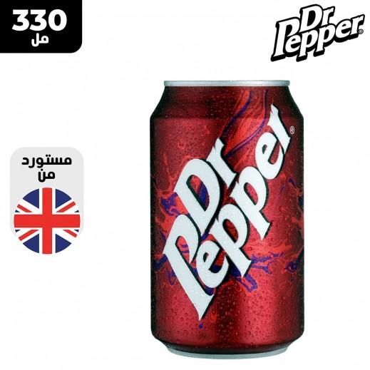 دكتور بيبر - مشروب غازي 330 مل