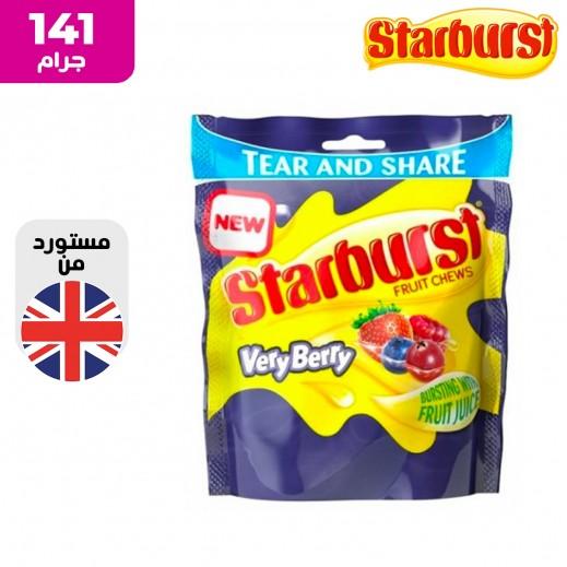 ستاربرست - حلوى الفواكه بالتوت فيري بري 152 جم