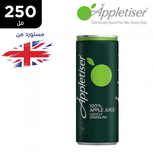 ابلتيزر عصير تفاح - 250 مل