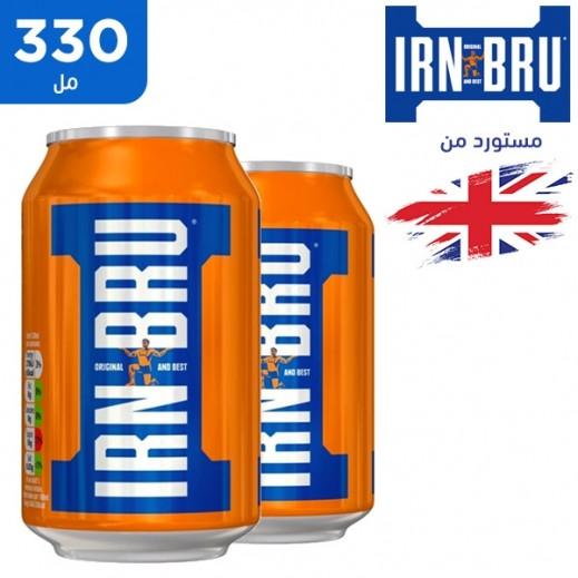 إرن برو – مشروب إرن برو الأصلي 330 مل