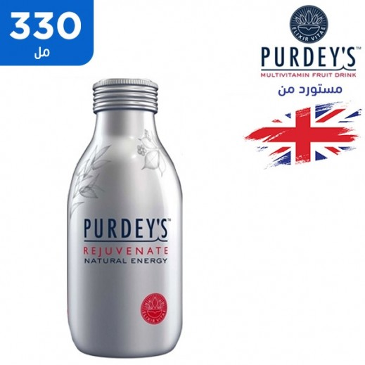 بورديز - مشروب الفواكه متعدد الفيتامينات 330 مل